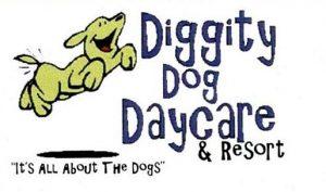 Diggity dog daycare 300x177