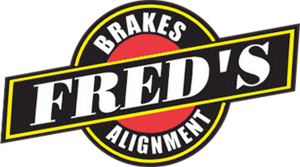 Freds Brake and Alignment 300x167