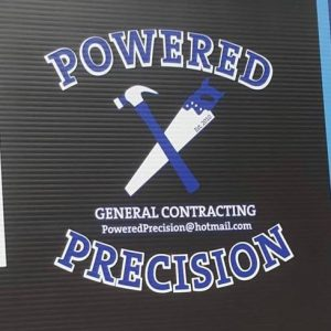 Powered Precision General Contracting 300x300