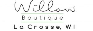 willow boutique 300x101