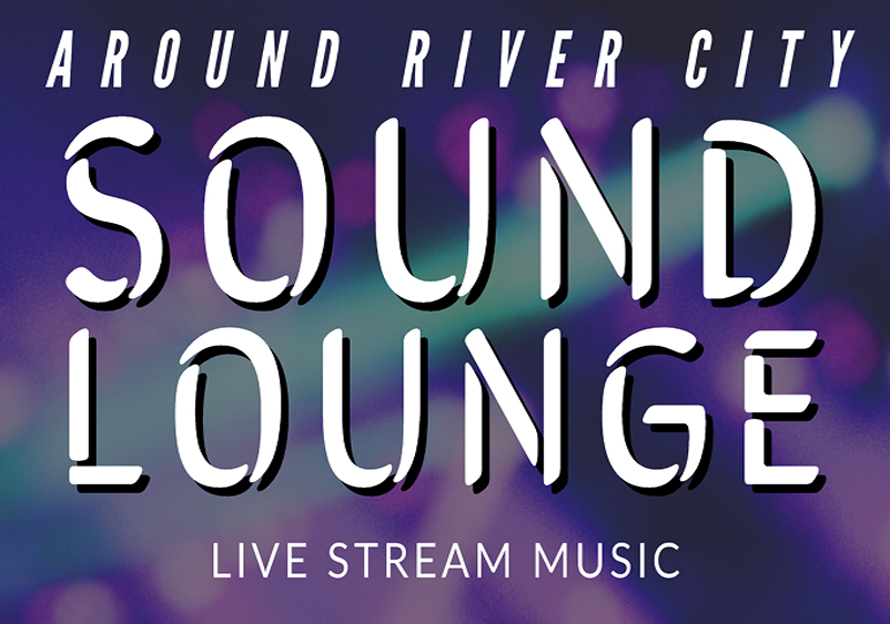 sound loung front page graphic