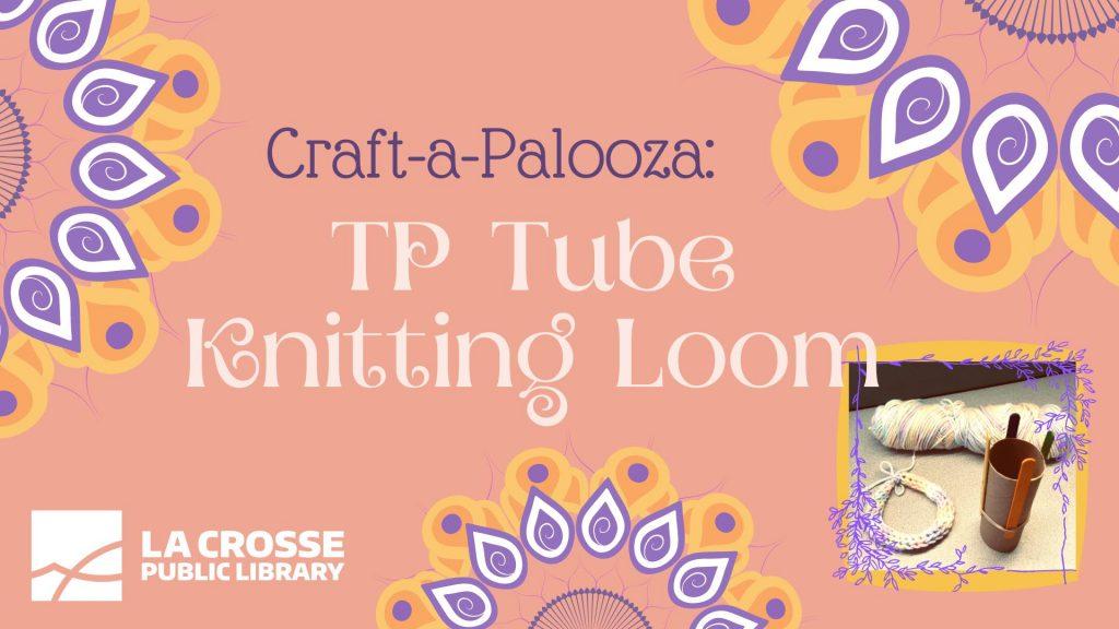 tp tube library
