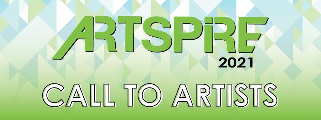 artspire call to artists