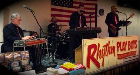 RhythmPlayboys